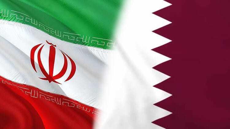Katar ve İran deniz yoluyla birbirine bağlanacak