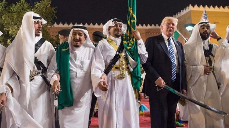 Katar'a ambargo uygulayan ülkelerin atladığı detay