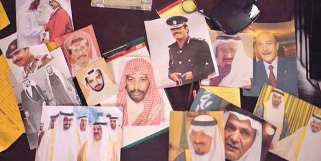 Katar'a darbe girişimi ifşa oldu!