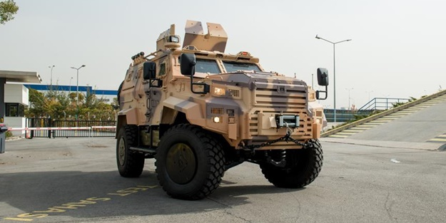 Katar'a ihraç edilen