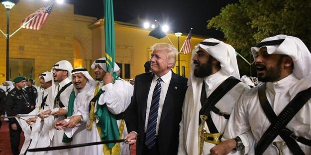 Katar'a yönelik başlatılan ekonomik savaş deşifre oldu
