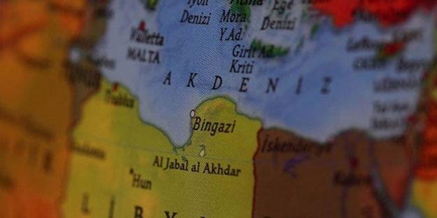 Katar'dan Arap Birliği toplantısında Libya çıkışı