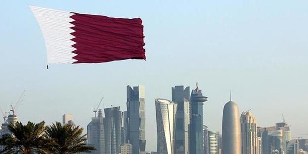 Katar'dan büyük başarı! Uzaya fırlatıldı