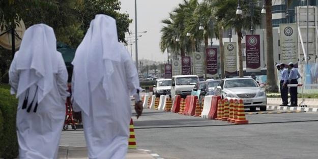 Katar'dan Darbe girişimi açıklaması