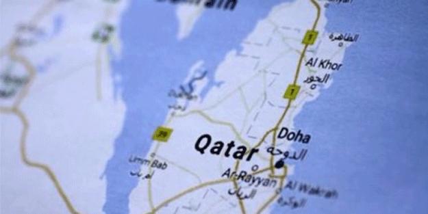 Katar'dan flaş açıklama: Bu bir terör saldırısıdır!