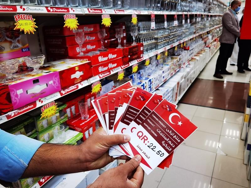 Katar'dan seferberlik! Türkiye ekonomisi için...