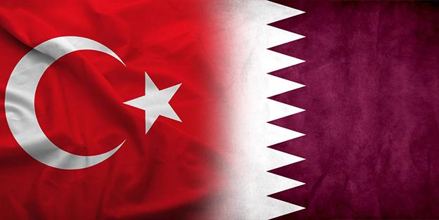 Katar'dan Türkiye açıklaması: Tarih bunu unutmuyor