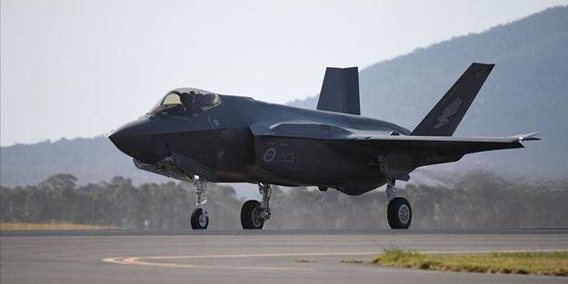 Katar'ın F-35 hamlesi İsrail'i panikletti