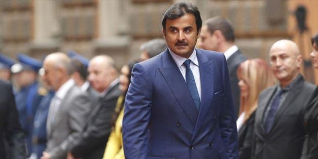 Katarlı yetkili açıkladı! Al Sani o zirveye katılmayacak!