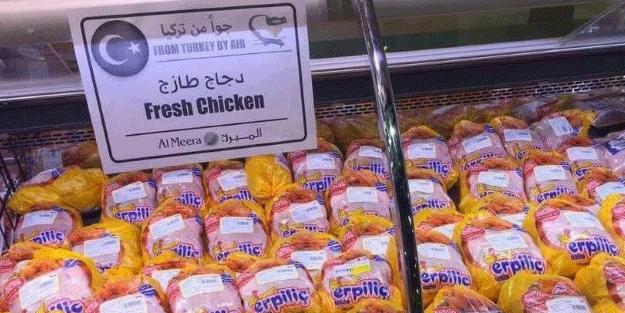 Katarlılar Türk mallarına ne kadar ödüyor?