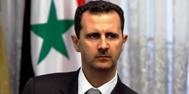 Katil Esed: Güç kullanarak Suriye'den çıkarırız!