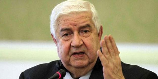 Katil Esed Libya kararını duyurdu