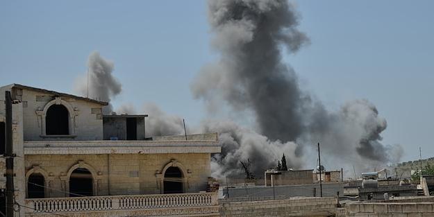 Katil Esed rejimi mutabakatı hiçe saydı
