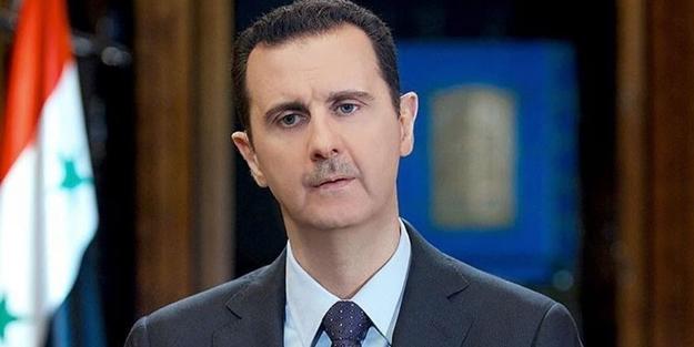 Katil Esed rejiminden dikkat çeken görüşme!