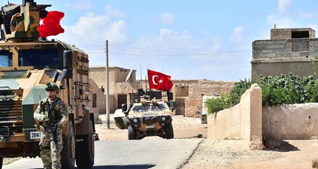 Katil Esed rejiminden Münbiç açıklaması