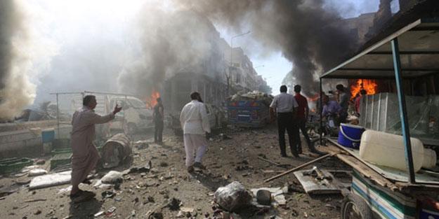 Katil Esed ve destekçileri sivilleri katlediyor!