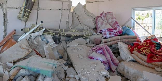 Katil Esed'den alçak saldırı: Ölüler var