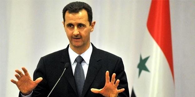 Katil Esed'i kurtarma planı deşifre oldu