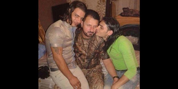 Katil Esed'in en güvendiği isim 'eşcinsel' çıktı
