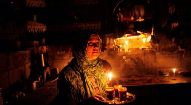 İsrail, Gazzeye elektrik arzının azaltılması kararından geri adım attı 11