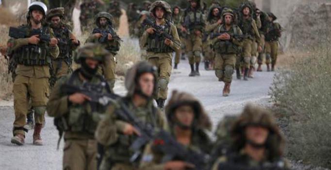 Katil İsrail'de büyük kriz! Ordu dağılıyor...