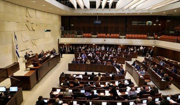 Katil İsrail'den şimdi de sözde Ermeni soykırımı hamlesi