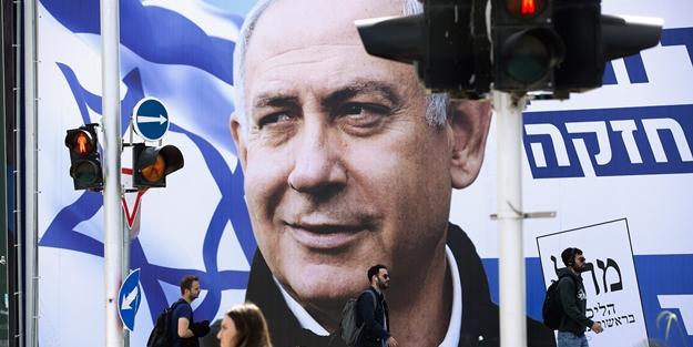 Katil Netanyahu'nun kaderi bugün belli olacak