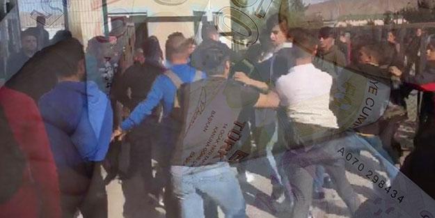 Kavgaya tutuşan gruba binlerce liralık 'sosyal mesafe' cezası kesildi