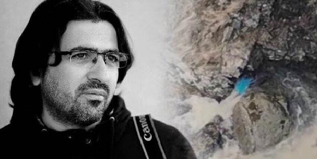 Kayıp AA muhabiri Abdülkadir Nişancı için ekipler seferber oldu