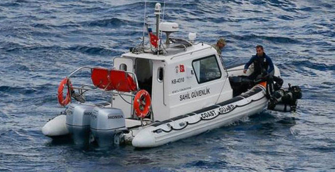 Kayıp balıkçılardan acı haber geldi