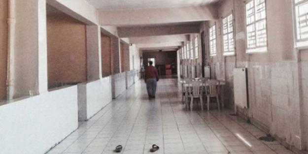 Kayıtlar yandı! 47 yıl akıl hastanesinde unutuldu