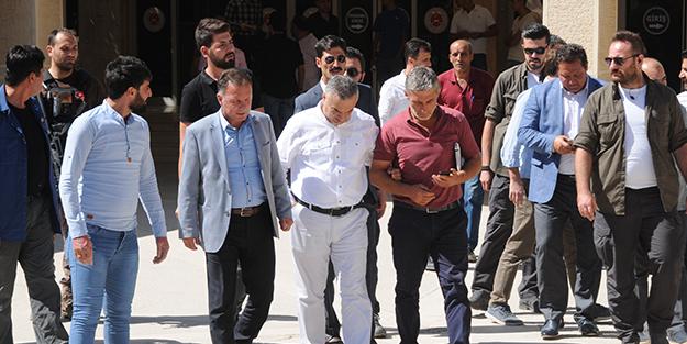 KAYMAKAM SAFİTÜRK'ÜN ŞEHİT EDİLMESİ DAVASINA DEVAM EDİLDİ