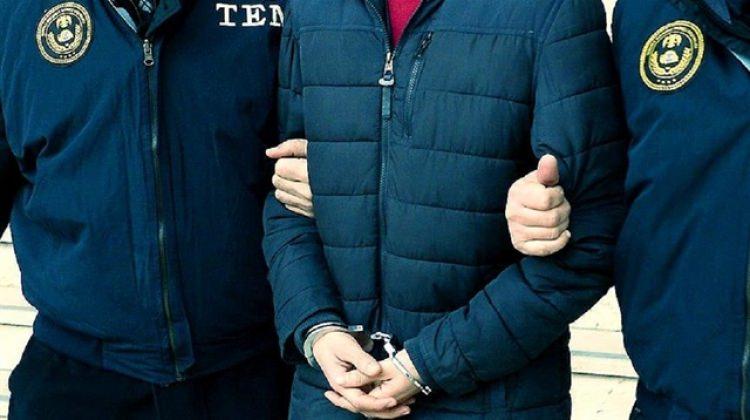 Kayseri'de 19 eski polis ByLock'tan tutuklandı