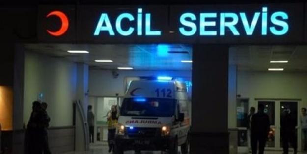 Yüksek ateş şikayetiyle hastaneye başvuran yaşlı çift evlerinde ölü bulundu