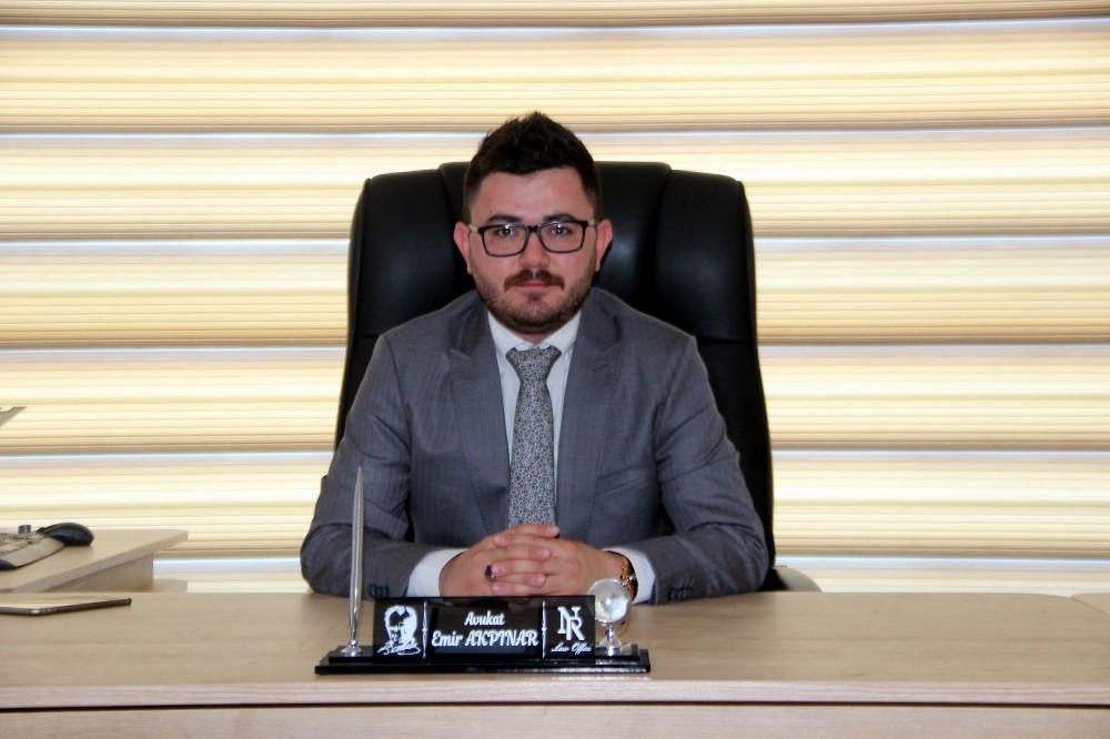 Kayseri'de 2019 yılının ilk 11 ayında 6 bin 757 kişi aile mahkemesine başvurdu