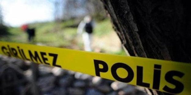 Kayseri'de bıçaklı kavga: 17 yaşındaki genç öldü