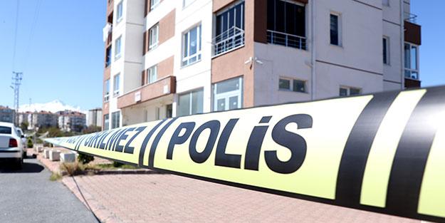 Kayseri'de bıçaklı kavga: Çok sayıda yaralı var