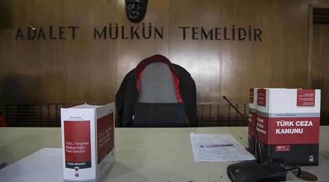 KAYSERİ'DE ÖĞRENCİ SORUMLUSU FETÖ SANIKLARINA HAPİS CEZASI
