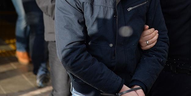 KAYSERİ'DE UYUŞTURUCU OPERASYONU! 6 KİŞİ YAKALANDI