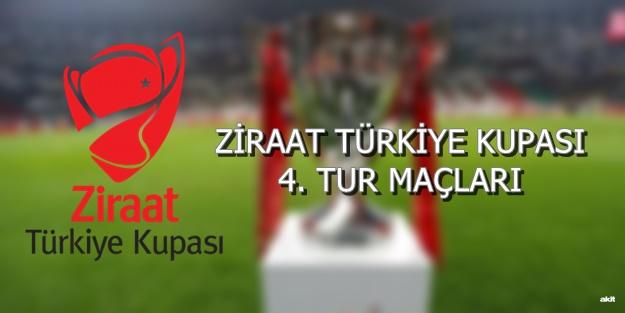 Kayserispor Bayrampaşa kupa maçı ne zaman saat kaçta hangi kanalda? Ziraat Türkiye Kupası 4. tur