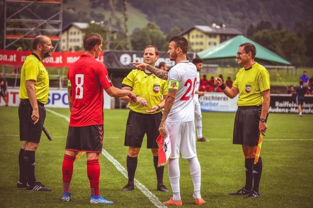 Kayserispor:0-SC Freiburg:2