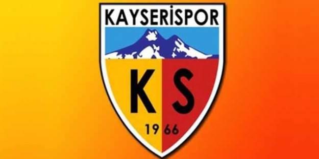 Kayserispor'da yeni teknik direktör belli oldu