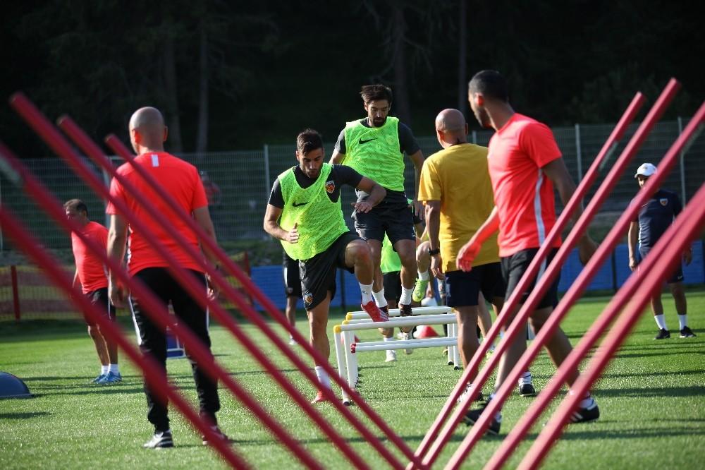 Kayserispor'un rakibi SC Freiburg