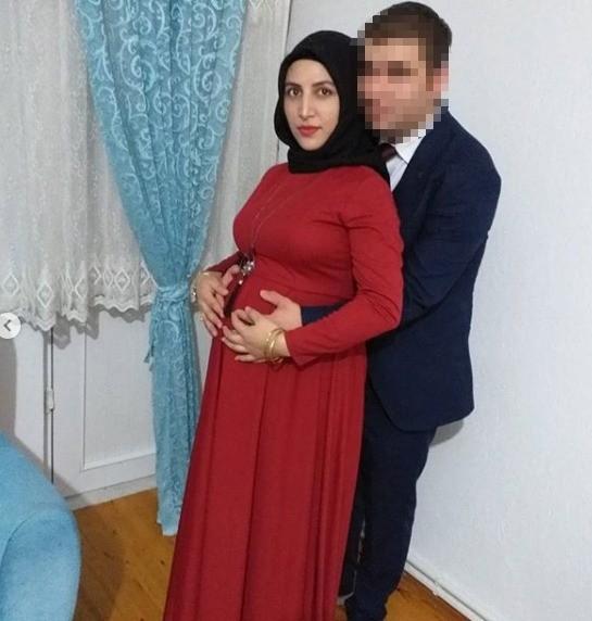 Kazada ölen 8 aylık hamile kadının bebeğinin tedavisi devam ediyor