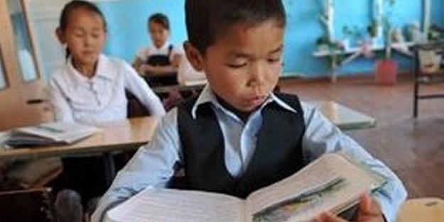 Kazak öğrencileri 30 ülke listesine girdi