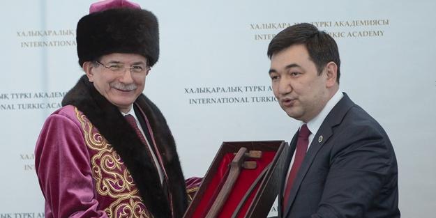 Kazakistan için Türkiye Avrupa'ya giriş kapısı