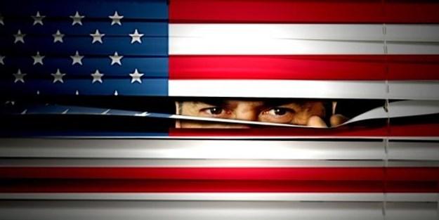ABD'nin casusu yakalandı!