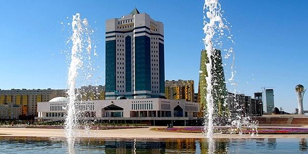 Kazakistan'ın adı değişiyor