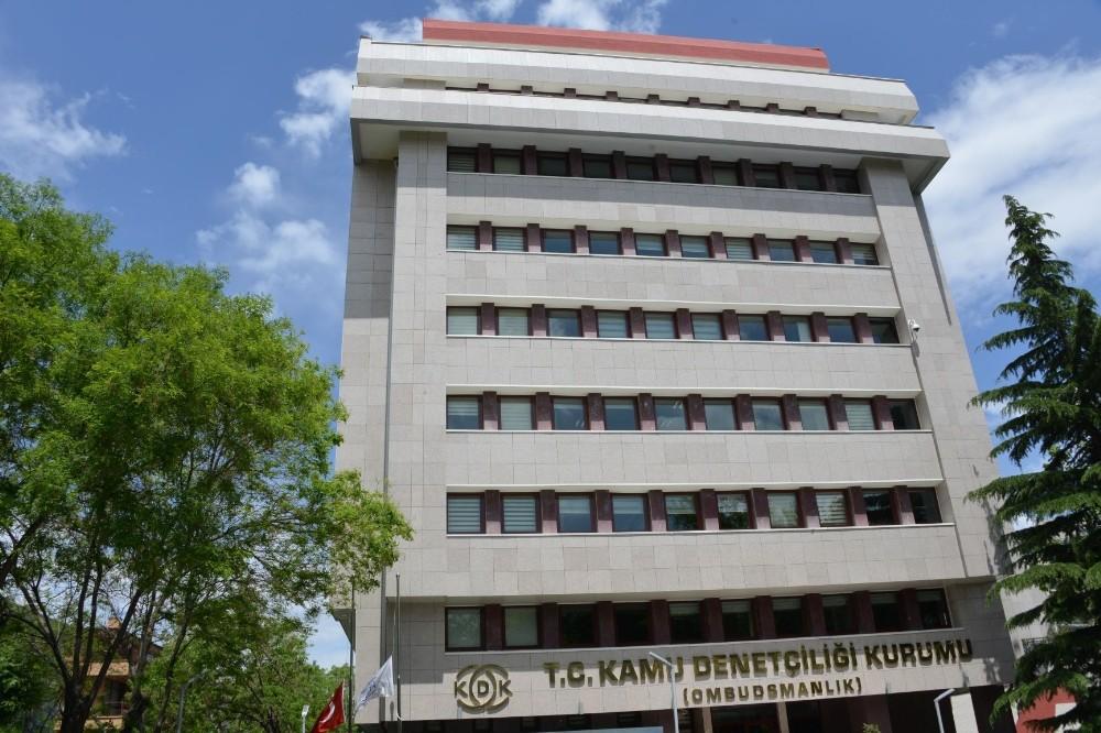 KDK'ya en çok şikayet edilen kurum mahalli idareler oldu