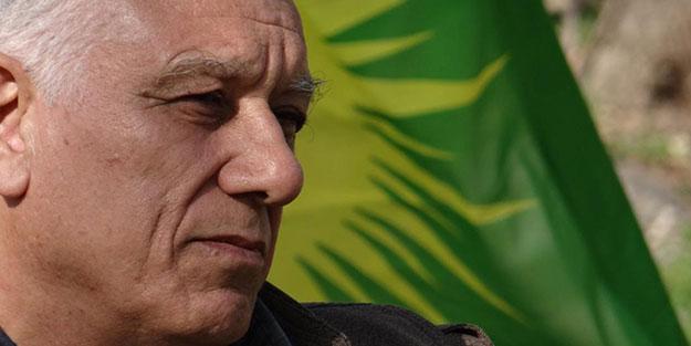 KDP'li isimden Cemil Bayık'ın çıkışına tepki: Bölge sizin yüzünüzden bombalanıyor